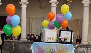 Svečano obilježavanje 660. obljetnice Zadarskog mira 16. veljače 2018., samostan sv. Frane